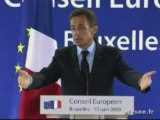 Sarkozy, Balladur et l'attentat de Karachi