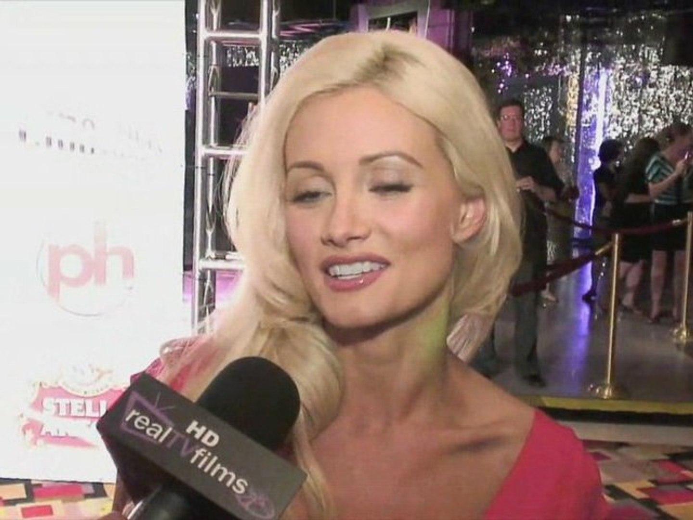 Holly Madison Peepshow Las Vegas Cinevegas Video Dailymotion
