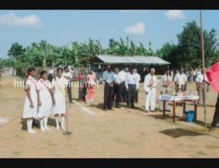 Umumpirai Hindu College Sports Meet