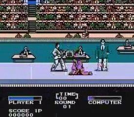 Track & Field 2 (NES)