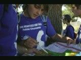 DEFI REACTISS GDF SUEZ POITOU CHARENTES 2009