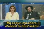 Un Juif Orthodoxe anti-sionniste donne son avis