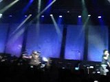 The Rasmus live in argentina-No Fear