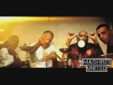 Maghreb United» Nouveau clip de Rimk feat Nessbeal / Chez toi c'est chez moi pour l'album de Rimk