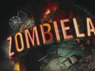 Zombieland : Trailer (VO)