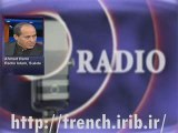 RII: les réactions des médias juifs sionistes -  Ahmed Rami