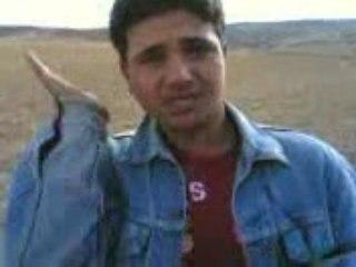 Israel Torturing Palestinian Civilian