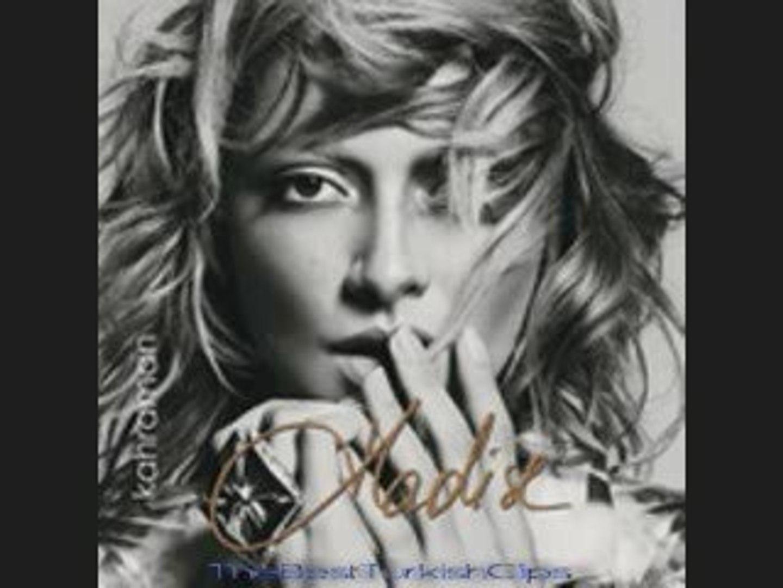 Hadise - Biraz Sabret [Yeni Albümden 2009]