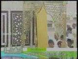 Salat al Fajr : Le 20 juin 2009 à Médine