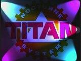 Hymne du Titan 2009
