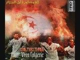 L'Algérie a besoin de Fierté, L'Algérie a besoin de Médaille