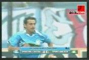 Peru.com: Goles del Sporting Cristal 2 – Sport Ancash 0