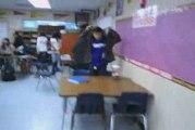 The  '09 Classmates of Room 36