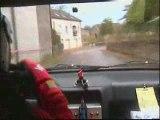 Rallye Luronne 2009