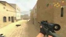 Counter Strike souce ProGamer Team surreal
