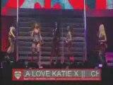 Pussycat Dolls Live O2 Arena Doll Domination Tour  Part 2