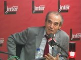 France Inter - Robert Badinter
