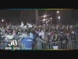JO en Concert - Best Of 2008 -- Extrait du DVD Entre2Actes