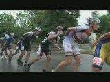 COURSE - Roller Marathon Dijon