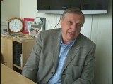 Patrick Widloecher de La Poste : l'interview vidéo