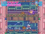 Tiny Toon - Buster Busts Loose ! (SNES)