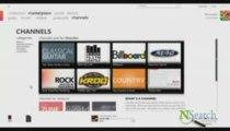 Microsoft Zune 3.0. - Zune Channels