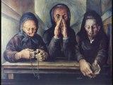 les bigotes Jacques Brel