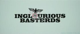 Inglourious Basterds - Trailer / Bande-annonce #2 HD [VO]