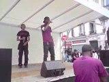 Concert à Ivry s/seine