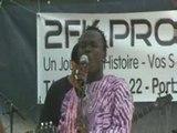 Troc'Music  2009  Toungafoly