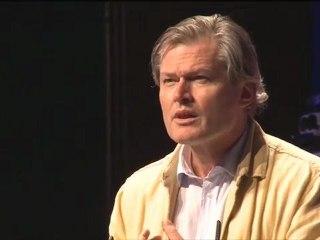 Gunter Pauli: Changing the Planet (Lift France 09, EN)