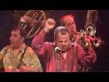Fanfare Ciocarlia: Live in Berlin