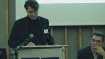 Pr. Ghislain Deslandes, ESCP-Europe