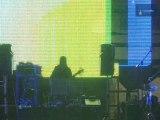 Squarepusher - live Synch Festival