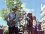 Le groupe Mush en concert à Saint-Nazaire
