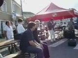 Fête de la Musique 2009 à Chalonnes-sur-Loire