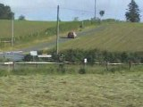 rallye de basse normandie 2009 ( saint hilaire)