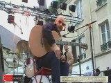 Angelo Guarino fête de la musique Bagneux 2009